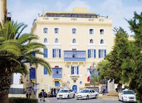 Castille Hotel in Malta island - Bild von FTI Touristik