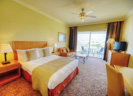 Hotelzimmer mit Golf im Radisson Blu Resort & Spa, Malta Golden Sands