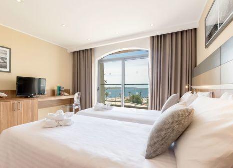 Hotelzimmer mit Golf im Dolmen Hotel Malta