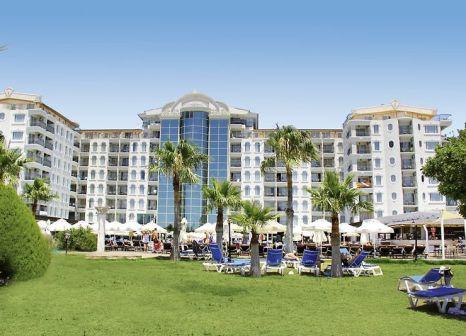 Hotel Didim Beach Resort & Spa günstig bei weg.de buchen - Bild von FTI Touristik