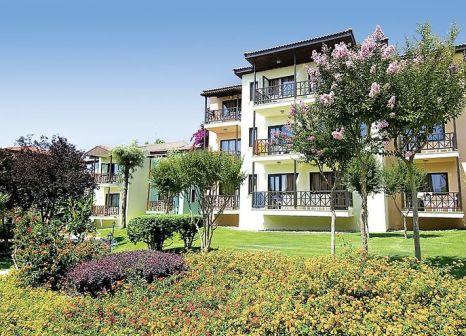 Hotel Gypsophila Holiday Village in Türkische Riviera - Bild von FTI Touristik
