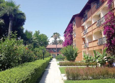 Club Turtas Beach Hotel günstig bei weg.de buchen - Bild von FTI Touristik