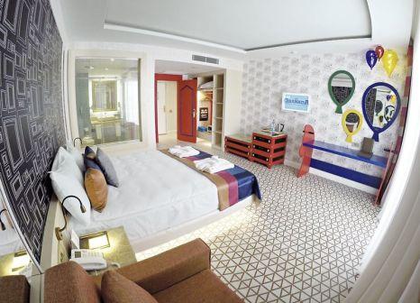 Hotelzimmer im Granada Luxury Belek günstig bei weg.de
