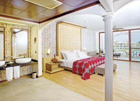 Hotel Defne Kumul Suites in Türkische Riviera - Bild von FTI Touristik