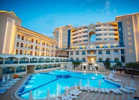 Sultan Of Side Hotel günstig bei weg.de buchen - Bild von FTI Touristik