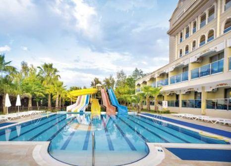 Sultan Of Side Hotel 546 Bewertungen - Bild von FTI Touristik
