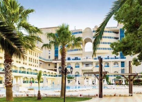 Sultan Of Side Hotel in Türkische Riviera - Bild von FTI Touristik