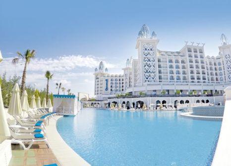Hotel Granada Luxury Belek 130 Bewertungen - Bild von FTI Touristik