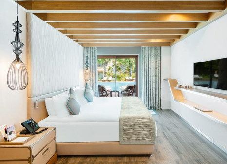 Hotelzimmer mit Yoga im Rixos Premium Belek