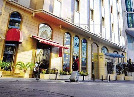 Feronya Hotel günstig bei weg.de buchen - Bild von FTI Touristik