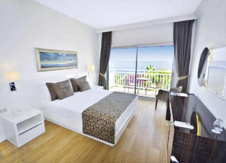 Hotelzimmer mit Volleyball im Blue Dreams Resort & Spa