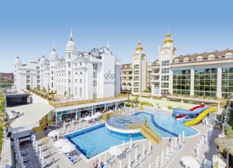 Side Royal Palace Hotel & Spa 429 Bewertungen - Bild von FTI Touristik