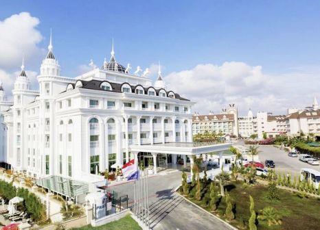 Side Royal Palace Hotel & Spa in Türkische Riviera - Bild von FTI Touristik