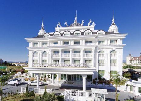 Side Royal Palace Hotel & Spa günstig bei weg.de buchen - Bild von FTI Touristik