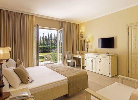 Hotelzimmer mit Golf im KAIRABA Alacati Beach Resort