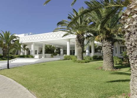 Hotel One Resort El Mansour in Mahdia - Bild von FTI Touristik