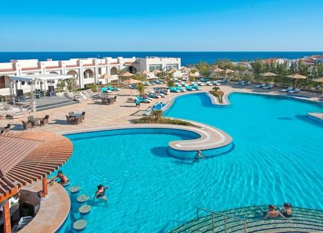 Hotel SUNRISE Montemare Resort - Grand Select in Sinai - Bild von FTI Touristik