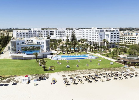 Hotel Iberostar Selection Kantaoui Bay günstig bei weg.de buchen - Bild von FTI Touristik
