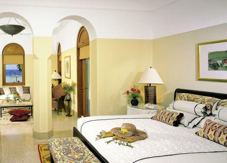 Hotelzimmer mit Fitness im The Oberoi, Sahl Hasheesh