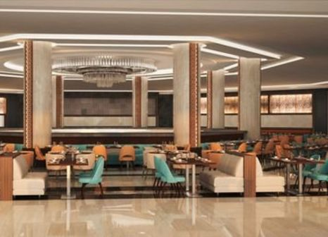 Hotel TIA Heights Makadi Bay in Rotes Meer - Bild von FTI Touristik
