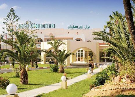 Abou Sofiane Hotel günstig bei weg.de buchen - Bild von FTI Touristik