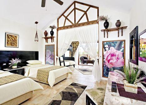 Hotelzimmer mit Minigolf im Jungle Aqua Park