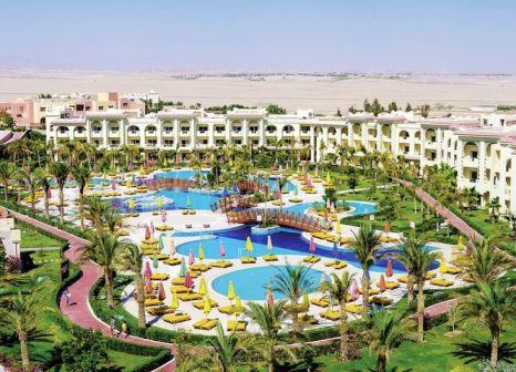 Hotel Serenity Fun City Resort in Rotes Meer - Bild von FTI Touristik