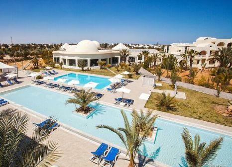 Hotel Cesar Thalasso in Djerba - Bild von FTI Touristik