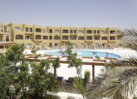 Hotel Three Corners Fayrouz Plaza Beach Resort in Marsa Alam - Bild von FTI Touristik