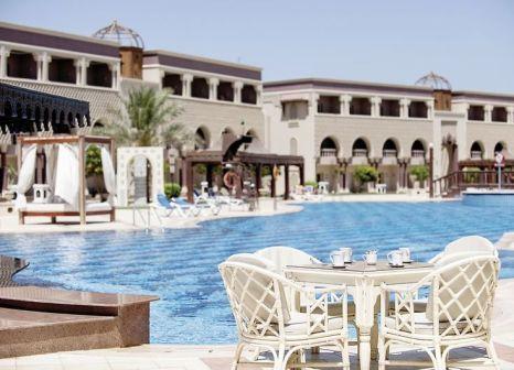 Hotel SUNRISE Select Mamlouk Palace Resort in Rotes Meer - Bild von FTI Touristik