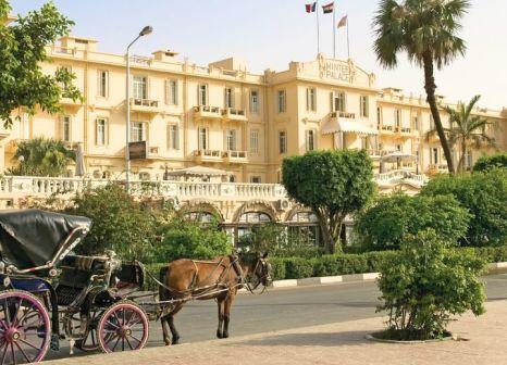 Hotel Sofitel Winter Palace Luxor günstig bei weg.de buchen - Bild von FTI Touristik