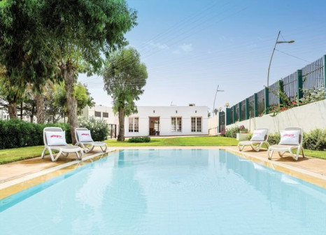 Hotel Allegro Agadir günstig bei weg.de buchen - Bild von FTI Touristik