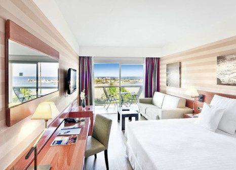 Hotelzimmer im Barceló Fuerteventura Thalasso Spa günstig bei weg.de