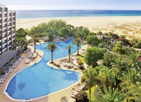 Hotel Meliá Fuerteventura in Fuerteventura - Bild von FTI Touristik