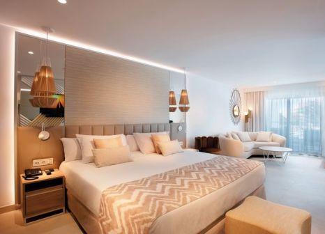 Hotelzimmer mit Golf im Guayarmina Princess