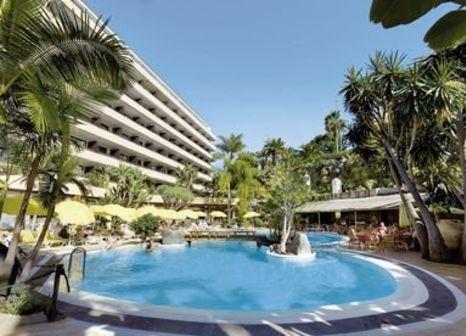 Hotel Smy Puerto de la Cruz günstig bei weg.de buchen - Bild von FTI Touristik