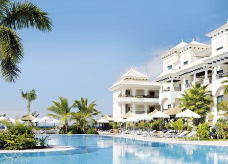 Hotel Gran Meliá Palacio de Isora 236 Bewertungen - Bild von FTI Touristik