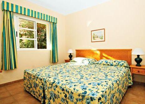 Hotelzimmer mit Reiten im Jardin del Conde