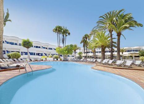 Hotel H10 Ocean Dunas günstig bei weg.de buchen - Bild von FTI Touristik