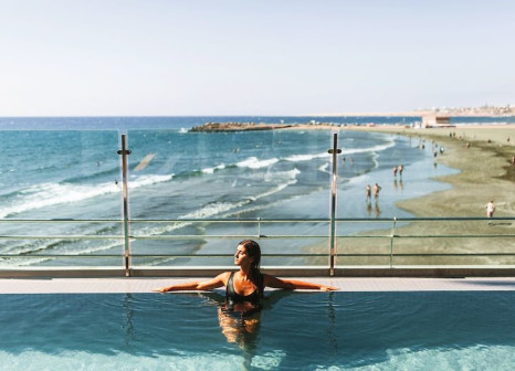 Hotel Dunas Don Gregory günstig bei weg.de buchen - Bild von FTI Touristik