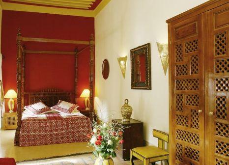 Hotelzimmer mit Sauna im Riad Karmela