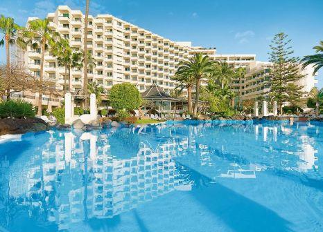 Hotel H10 Las Palmeras 90 Bewertungen - Bild von FTI Touristik