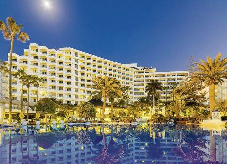 Hotel H10 Las Palmeras in Teneriffa - Bild von FTI Touristik