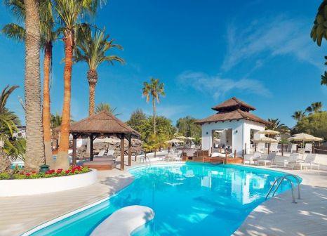 Hotel H10 White Suites günstig bei weg.de buchen - Bild von FTI Touristik