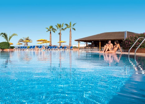 Landmar Hotel Costa Los Gigantes in Teneriffa - Bild von FTI Touristik