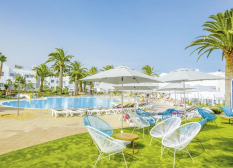 Hotel LABRANDA Corralejo Village in Fuerteventura - Bild von FTI Touristik