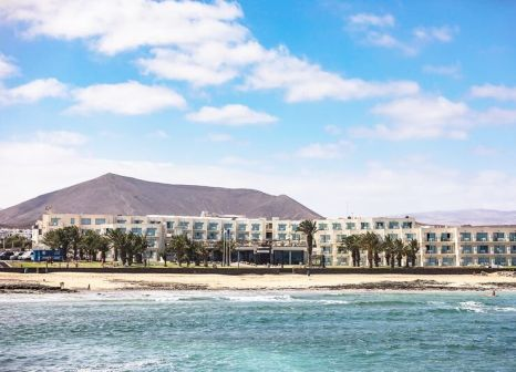 Hotel HD Beach Resort & Spa in Lanzarote - Bild von FTI Touristik