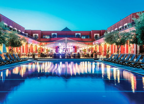 Hotel Eden Andalou Aquapark & Spa in Landesinnere - Bild von FTI Touristik