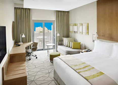 Hotelzimmer im Holiday Inn Dubai Festival City günstig bei weg.de
