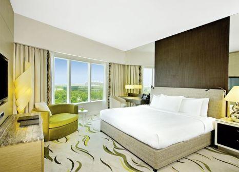 Hotelzimmer im Millenium Capital Centre Abu Dhabi günstig bei weg.de